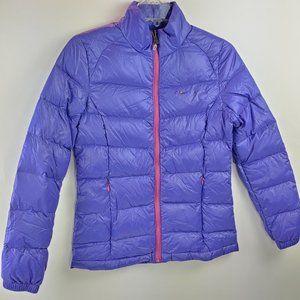 Lowe Alpine Giordano Purple Jacket Women's Small